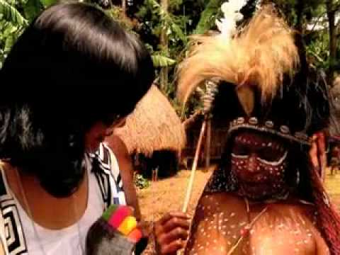 LC Foundation trip to Wamena , Papua #1 part 3
