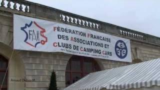 Forum FFACCC Voyage En Camping Car