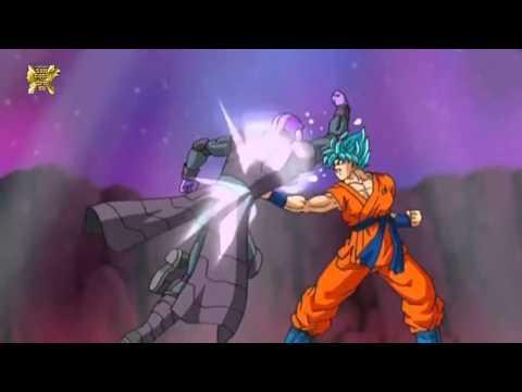 Dragon ball super tập 39
