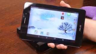 ASUS Fonepad ME371MG Resumen