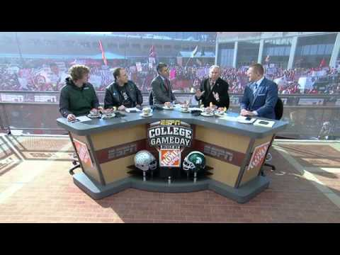 Corso's Pick: Ohio State-Michigan State