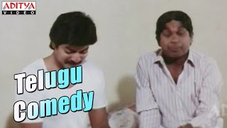 Brahmanandam All Time Comedy Scenes Old Movie Subhamastu