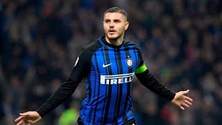 Mauro Icardi ► All 29 Goals in Serie A TIM - 2017/2018 ᴴᴰ