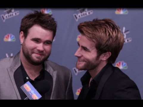 THE SWON BROTHERS INTERVIEW