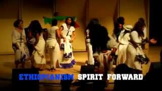 Ethiopian Traditional Dances - የኢትዮጵያ ባህላዊ ዳንስ