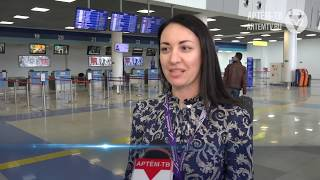 Чьим именем назовут аэропорт  «Владивосток»?