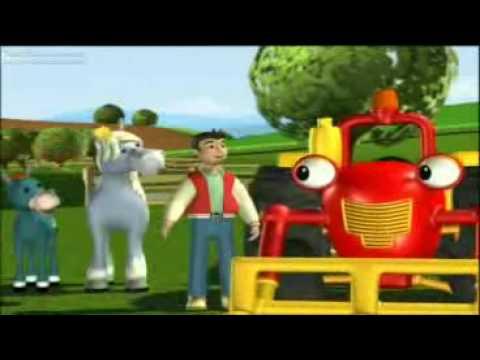 traktor tom igrica