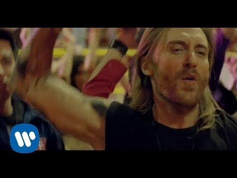 télécharger David Guetta – Play Hard