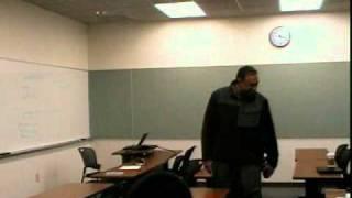 Data Mining 3/2/2011