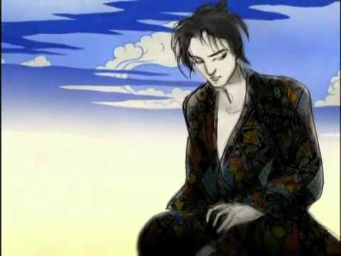 Ayakashi Opening Theme song (Japanese Classic Horror) -5de5GriPMN0