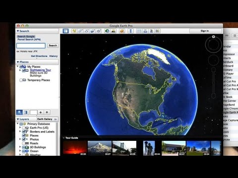CNET How To - save $400 by getting Google Earth Pro for free