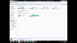 Flash disk dosyalar görünmüyor - usb memory
