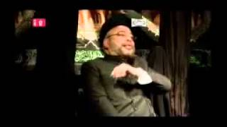 01  - Wilayat - Maulana Sadiq Hasan - 2010 / 1432