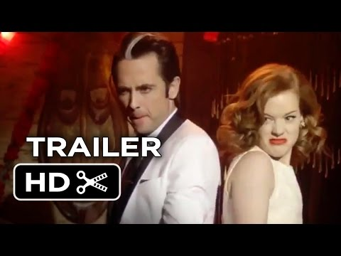 Bang Bang Baby TRAILER 1 (2014) - Jane Levy Sci-Fi Musical HD