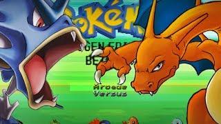 Pokémon Mugen By Dark King [Download]