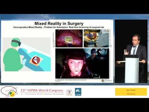 SYM13.3 Innovations in HPB Surgery
