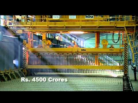corporate film Hindustan Zinc Directed by Maneesh joshi .