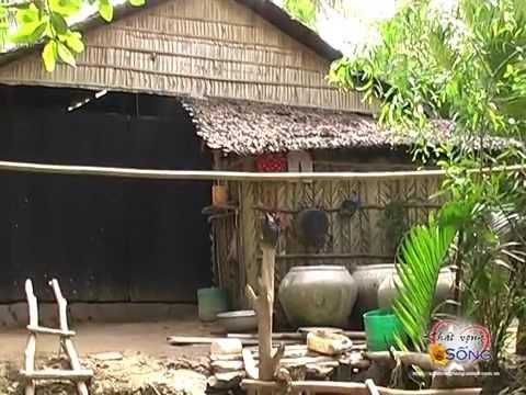 KVS Năm 07 (CT.Số 23) Hoàn cảnh gia đình anh Nguyễn Văn Chí, Mỏ Cày Bắc, Bến Tre