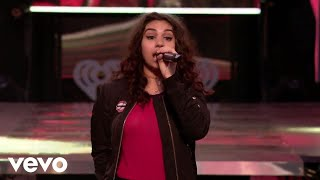 Alessia Cara - Wild Things (Live From The MMVAs / 2016)