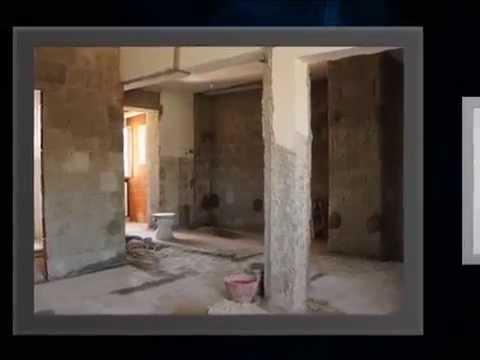 Lavori di ristrutturazione appartamento in condominio
