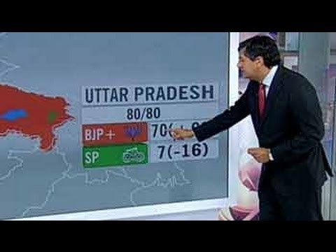 BJP's landslide win: analysis with Vikram Chandra