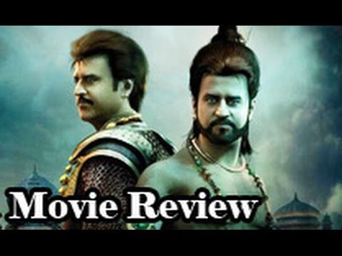 'Kochadaiiyaan' Full Movie Review | Hot Hindi Cinema News | Rajinikanth, Deepika Padukone, Jackie