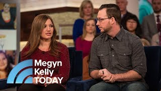 Meet The Couple Who Lost More Than 400 Pounds Combined   Megyn Kelly TODAY