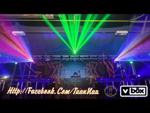 Nonstop Bay Lên Đỉnh Là Phê Không Tỉnh - DJ 5Style Feat DJ
