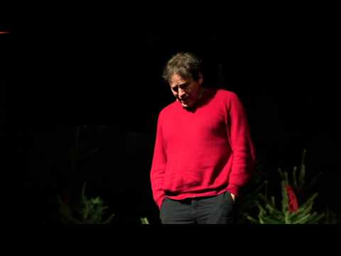The possibility of political pleasure: David Graeber at TEDxWhitechapel