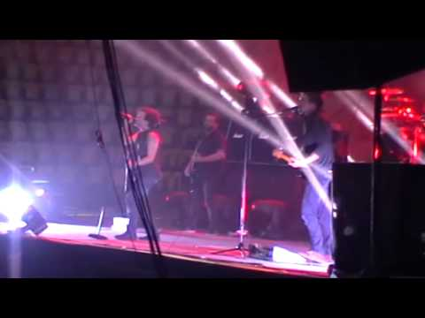 The Rasmus - Live In Samara, 07.04.2014 (Sport Palace)
