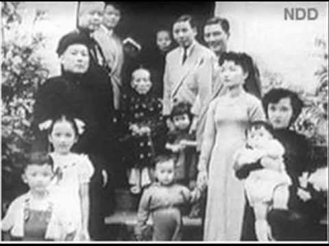 Sự thật về Ngô Đình Diệm và Chính biến 11_1963..wmv