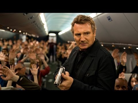 Non-Stop Interviews: Liam Neeson and Julianne Moore