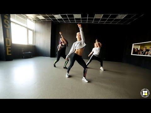 Iggy Azalea - Team | Jazz Funk by Marina Moiseeva  | D.side dance studio