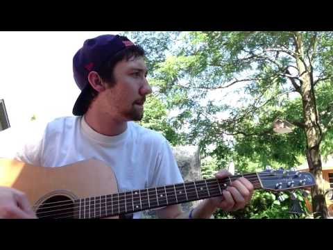 Empty Space - Mackenzie Gallagher (The Story So Far Cover)