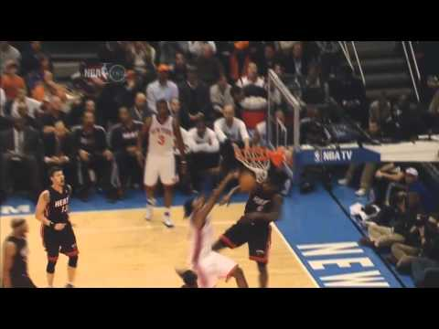 NBA block party 2011 HD