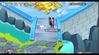 Animal Jam How To Get 10 FREE DIAMONDS ***NOT FAKE