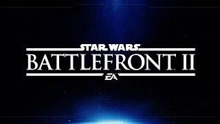 Star Wars Battlefront 2 - Reveal Teaser