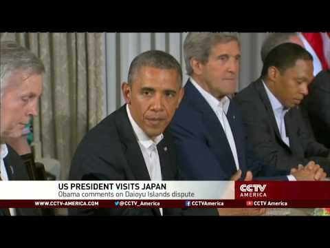 Impact of Obama's Statement on U.S.-China Relations