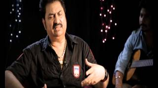 Kumar Sanu talks about his Inspiration