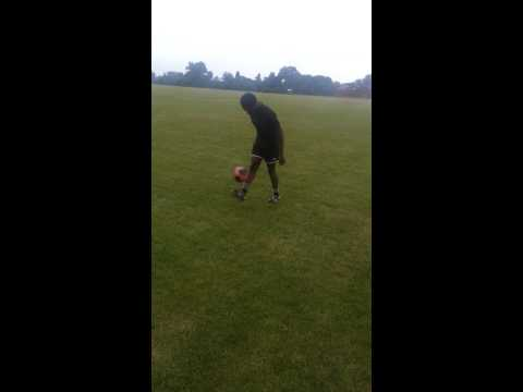 Hackney Marshes Test Upload Videos
