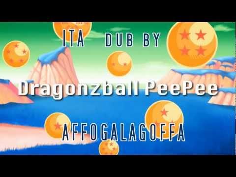 Dragonzball PP ITA