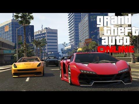 GTA 5 Online : High Life DLC Update 1.12 Cars, Info, Heist Update