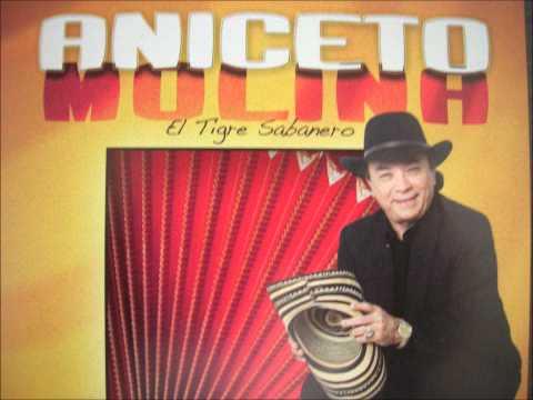 ANICETO MOLINA-EL CHIVO DE MANOLO