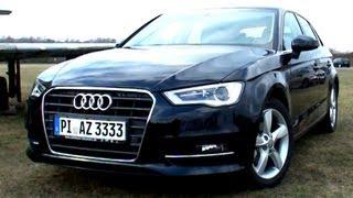 Audi A3 Sportback - Song: Harder, Better, Faster, Stronger von Daft Punk - TV-Spot / Werbung videos
