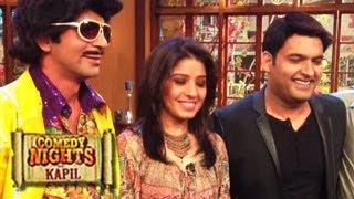 COMEDY NIGHTS WITH KAPIL 28th September 2013 Episode