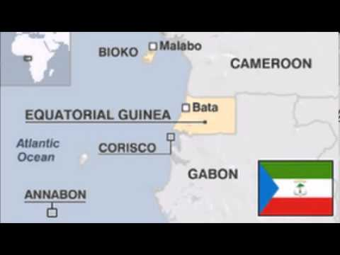 Equatorial Guinea Denies Closing Borders With Neighboring Countries