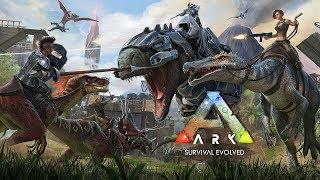 ARK: Survival Evolved - Megjelenés Trailer