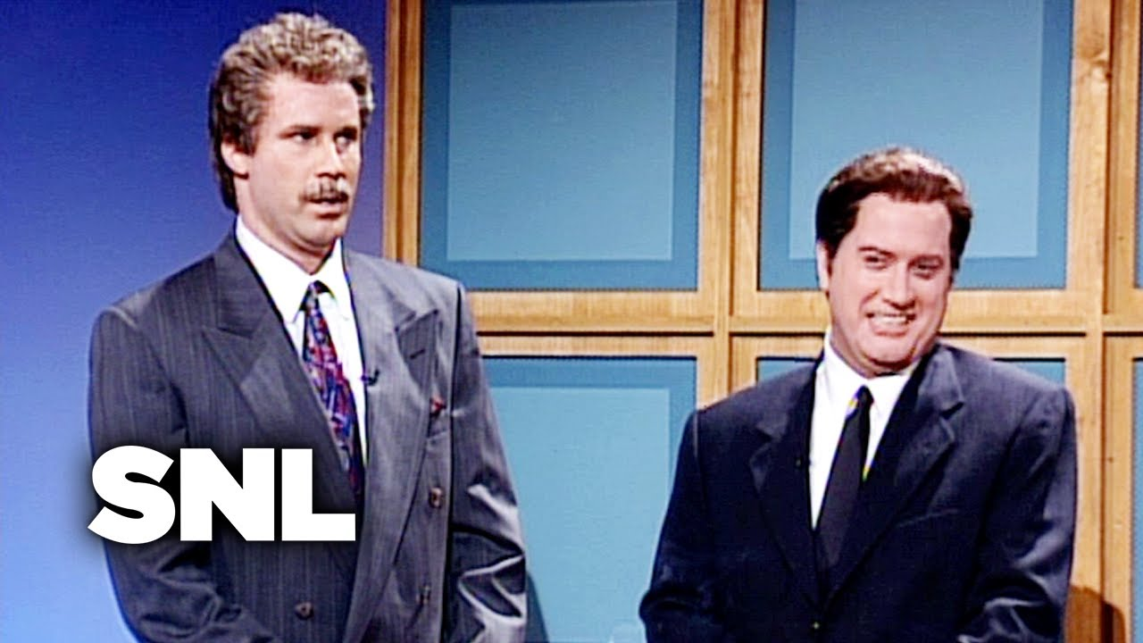 Celebrity Jeopardy! | Saturday Night Live Wiki | FANDOM ...