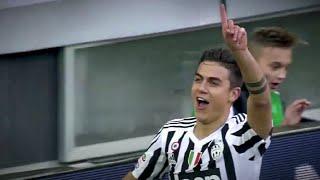 06/01/2016 - Serie A TIM - Juventus - Verona 3-0