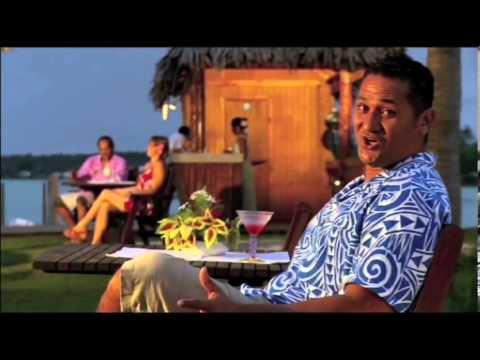 Samoa Tourism Authority -- Fai Fai Easy Ancient Arts TVC 30sec